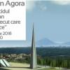 """INVITAȚIE / Genocidul armean """"Un trecut care nu trece"""" – Bedros Horasangian în dialog cu Sorin Antohi"""