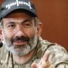 "Nikol Pashinyan,  cere o ""capitulare"" a Partidului Republican, aflat la putere"