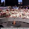 VIDEO / 24 APRILIE  la EREVAN