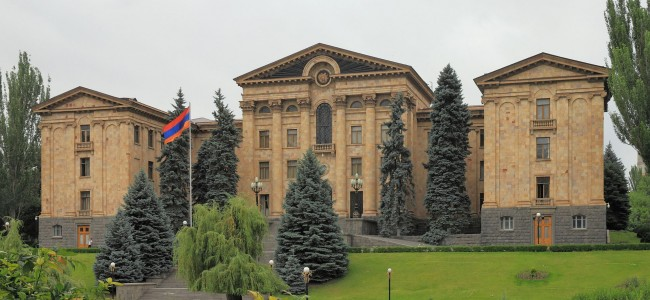 DECLARAȚIE /  Din partea parlamentarilor armeni, membri ai Parteneriatului Armenia – UE,  privind declarația emisă de trei membri ai Parlamentului European (engleză)