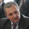 DIPLOMAȚIE /  Zohrab Mnatsakanyan este noul miniștru de externe al Armeniei