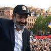 ARMENIA / Victorie a coaliției premierului  Nikol Pașinyan