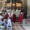 GHERLA / Sărbătoarea armenească a Sfântului  Grigore Luminătorul