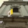 GHERLA / Prima   împărtăşanie  în Catedrala  Armenească