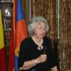 BUCUREȘTI/ Sărbătorirea a 65 de ani de activitate publicistică a doamnei Madeleine Karacaşian