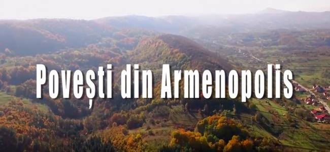 """""""Poveşti din Armenopolis"""" – film prezentat în cadrul Zilelor Municipiului Gherla"""
