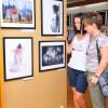 EREVAN / Expoziție internațională de fotografii intitulată «Portret»