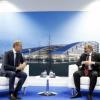 """ARMENIA-UE / Donald Tusk, Președintele Consiliului European către Nikol Pașinian: """"Europa sprijină reformele din Armenia"""""""