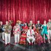 """The Zuralia Orchestra"" vine la Festivalul Strada Armenească"