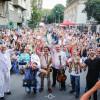 Festivalul Strada Armenească/  Spirit armenesc în inima Bucureștiului