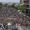 adevarul.ro / Costurile pentru represiuni împotriva protestelor: arestări, confiscări de averi. Miracolul armean la 100 de zile