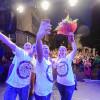 """""""Yervand Margaryan Jazz Quartet"""" la Festivalul Strada Armenească"""