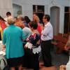 CORESPONDENȚĂ DIN BARI/Botezul micuților Sirun și Ester