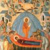 CREDINȚĂ / 12 august – ADORMIREA MAICII DOMNULUI