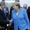 Cancelarul german Angela Merkel va vizita Armenia săptămâna viitoare