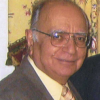 IN MEMORIAM  / David-Kerop Ghijirighian (Դավիթ-Քերոբ Ղժրիկեան)  (25 ianuarie 1930 – 24 iulie 2018)