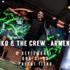 BUCUREȘTI / Ansamblul Vartavar și trupa Miko & Crew la Festivalul Ambasadelor