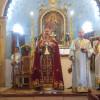 BULGARIA / Slujbă arhierească la biserica SFÂNTA CRUCE din Burgas, după o absenţă îndelungată
