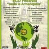 """GHERLA / ECO Festival """"Verde la Armenopolis"""""""