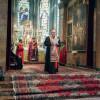 VENEȚIA / Eminența Sa Cardinalul Leonardo Sandri, Prefectul Congregației pentru Bisericile Orientale la San Lazzaro al armenilor