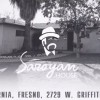 CALIFORNIA / S-a deschis casa-muzeu William Saroyan din orașul Fresno