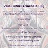 VIDEO / Ziua Culturii Armene Cluj 2018