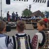 Armenii gherleni prezenţi la hramul Bisericii Armeneşti din Gheorgheni