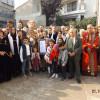 """ÎNTR-O ATMOSFERĂ DE MARE SOLEMNITATE, S-A CELEBRAT ÎN CONSTANȚA  HRAMUL BISERICII ARMENE """"SFÂNTA MARIA"""""""