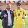 Karamian joacă pentru România! Fiul fostului atacant de la Steaua și Rapid a ajuns în naționala României și a marcat primul său gol