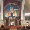 """"""" În diaspora rolul bisericilor apostolice este enorm ca factor coagulant al comunităților armene""""  Interviu cu Vasken Eskijean, diacon la biserica Surp Hagop din Lyon, Franța"""
