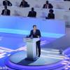 """EREVAN / Emmanuel Macron: """"Franceza este o limbă de combatere a obscurantismului"""""""