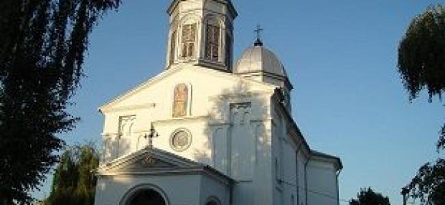 NOTĂ / La articolul despre donația de la Biserica Sfântul Pantelimon