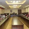 La Moscova au avut loc, în cadrul Bisericii Apostolice Armene, lucrările adunării Organizaţiei Tineretului Mondial Armean