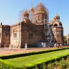 ARMENIA / Sfânta Catedrală din Ecimiadzin va fi închisă, temporar, pentru public