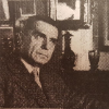 CALENDAR / Pe 1 noiembrie 1908 s-a născut prof. Garabet Avachian, violonist și colecționar de artă