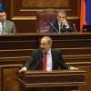 AGERPRES / Parlamentul Armeniei a fost dizolvat, alegeri legislative anticipate în decembrie