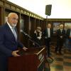 """LOS ANGELES / Cuvântul scriitorului Varujan Vosganian, președinte al U.A.R. la deschiderea Expoziției de fotografii intitulată """"Arta și Arhitectura armeană în Europa de Est"""""""