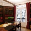 PARIS / 90 de ani de la înființarea Bibliotecii Nubar