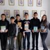 """TEKEYAN CENTRE FUND /  Programul """"manuale pentru copiii nevoiași"""""""