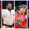 ARMENIA / Cei mai buni sportivi ai anului 2018