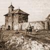 """Despre mănăstirea Zamca în cartea """"Ziceri din Bucovina"""" de Ludwig Adolf Staufe-Simiginowicz"""