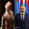 Arhiepiscopia Bisericii Armene din România / Scrisoare de felicitare adresată domnului Nikol Pașinian, prim-ministru al Republicii Armenia