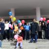 ȊN AJUTORUL COPIILOR CU NEVOI SPECIALE  DIN ARMENIA