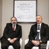 DAVOS /  O nouă discuție între liderii armeni și azeri