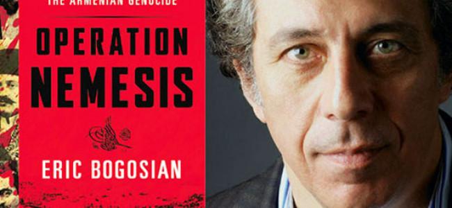 NOTE DE LECTOR / Eric Bogosian : Operația Nemesis