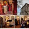 Zi de mare bucurie pentru armenii din Constanța: vești bune și o surpriză, în sânul comunității, de Crăciun și Bobotează