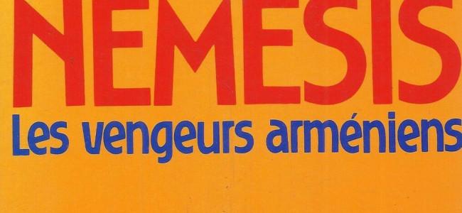 NOTE DE LECTOR / Jacques Derogy : Operația Nemesis