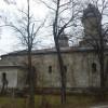 Restaurarea bisericii armene Sfânta Treime din Botoşani  –  obiectiv de interes naţional