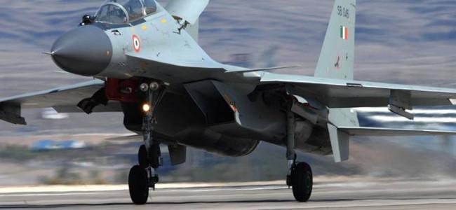 Ministrul armean al apărării a confirmat că Armenia vrea să achiziționeze 12 avioane de vânătoare  Su-30 SM