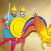 """150 ani de la naștere / HOVHANNES TUMANYAN : """"COCOȘUL NEBIRUIT"""""""
